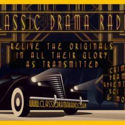 Classic Drama Radio